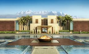 Park Hyatt Marrakech