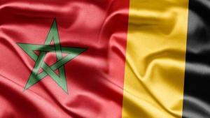 le Maroc et la Belgique
