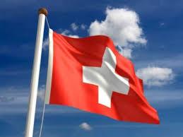 suisse drapeau