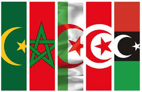 union maghreb arabe