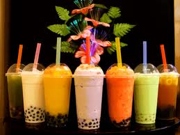 bubble tea fait maison