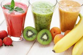 boire smoothie