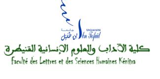 FLSH Faculté des Lettres et des Sciences Humaines de Kenitra