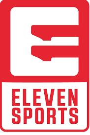 Fréquence Eleven Sports Polska HD sur Hotbird