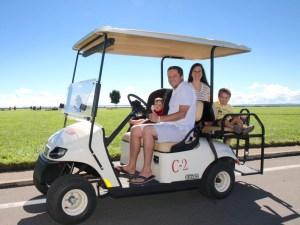 E's Put-in-Bay Golf Carts