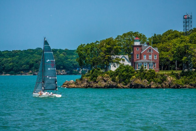 South Bass Island Lighthouse, Put-in-Bay