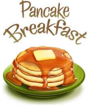 Pancake Breakfast at Middle Bass Island