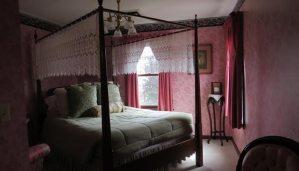 Sweetheart Rose Room