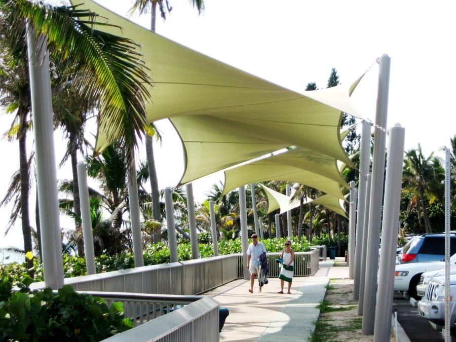 Boynton Beach Oceanfront Park Boardwalk