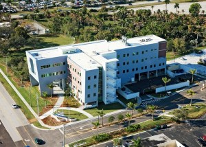 FAU UF Davie West Joint Use Facility