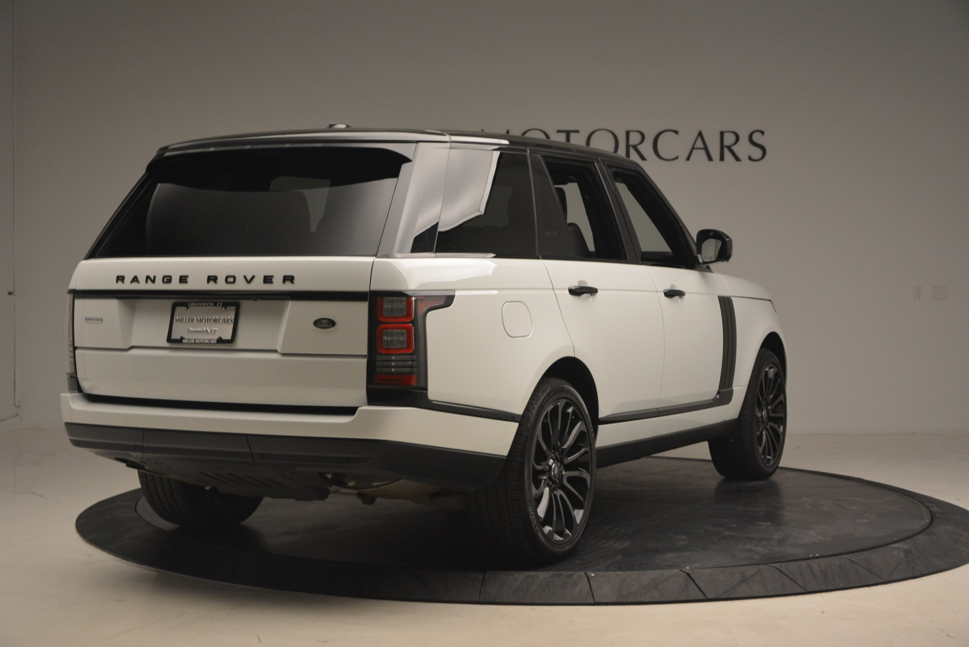 2015 Land Rover Range Rover Supercharged Stock B1265A for sale