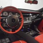 Pre Owned 2017 Rolls Royce Wraith Black Badge For Sale Miller Motorcars Stock 7383