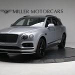New 2020 Bentley Bentayga Speed For Sale Miller Motorcars Stock 377050