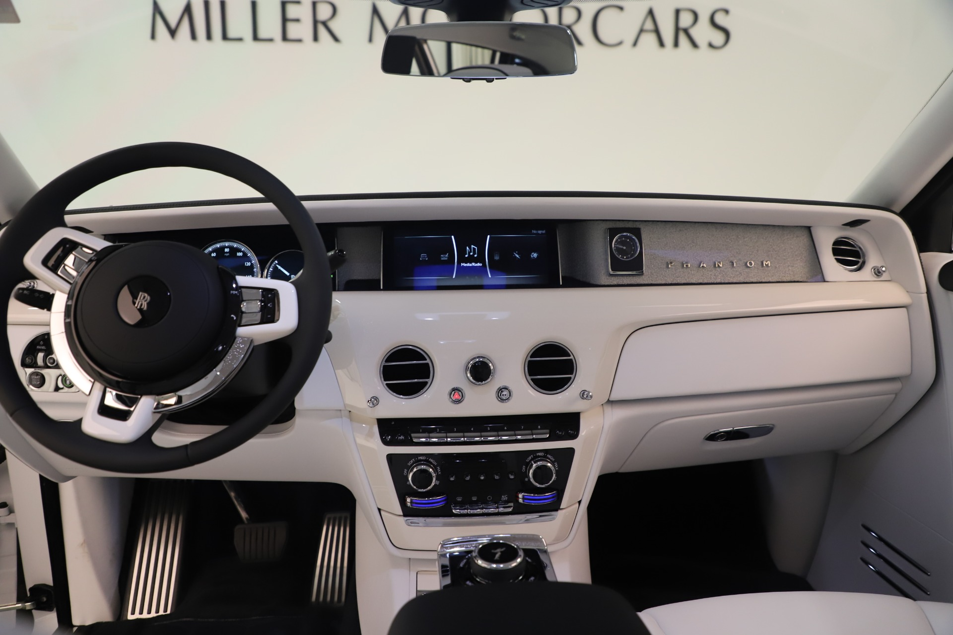 But you can't hear much of anything else, either, apa. New 2020 Rolls Royce Phantom For Sale Miller Motorcars Stock R537