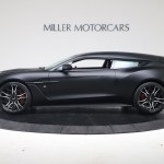 New 2019 Aston Martin Vanquish Zagato Shooting Brake For Sale 909 871 Miller Motorcars Stock 7664c