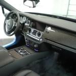 New 2020 Rolls Royce Wraith Black Badge For Sale Miller Motorcars Stock R536