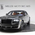 New 2020 Rolls Royce Ghost Black Badge For Sale Miller Motorcars Stock R560