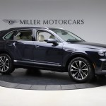 4x4 Bentley Bentayga Prix