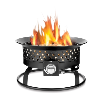 Miller Supply ACE Hardware - Firepits, weber fireplaces ... on Propane Fire Pit Ace Hardware id=26994
