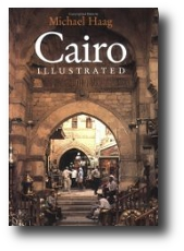Cairo Illustrated ds