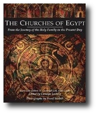 The Churches of Egypt ds