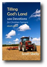 Tilling God's Land ds