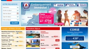 Code promo Carrefour voyages réduction 2020