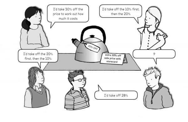 Maths 4 11
