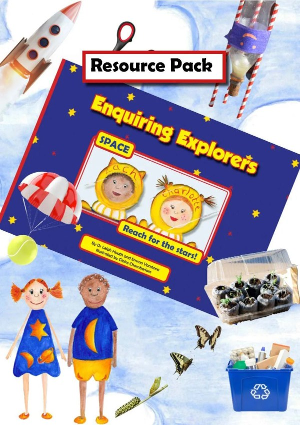 Resources Front Cover