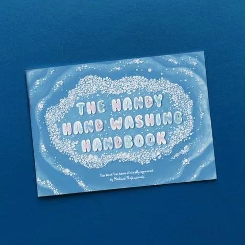 The Handy Handwashing Handbook Cover For Sites V2