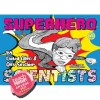 Superhero Website Image