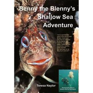 Benny The Blenny's