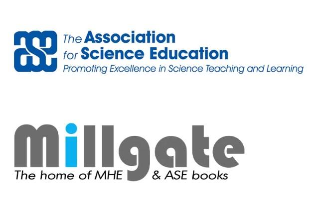 Logo Ase & Millgate