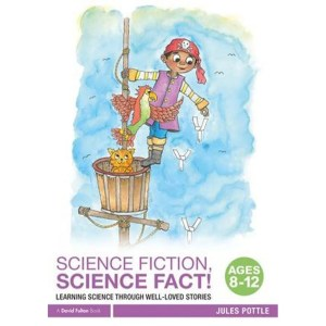 Science Fiction, Science Fact! Ages 8 12