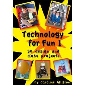 Technology For Fun Square