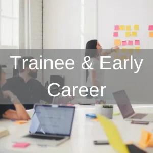 Trainee & Early Career