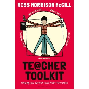 Teacher Toolkit Square