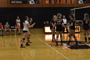 Women's basketball players join volleyball team – Milligan ...