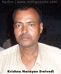 Krishna Narayan Dwivedi