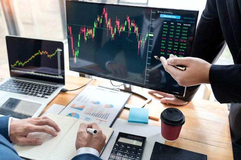 Compra las acciones online