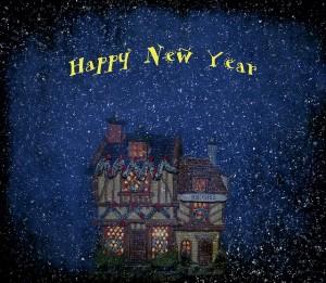 Happy 2015-S