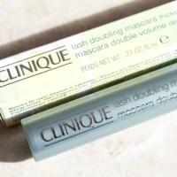 ClINIQUE | Double Lash Mascara