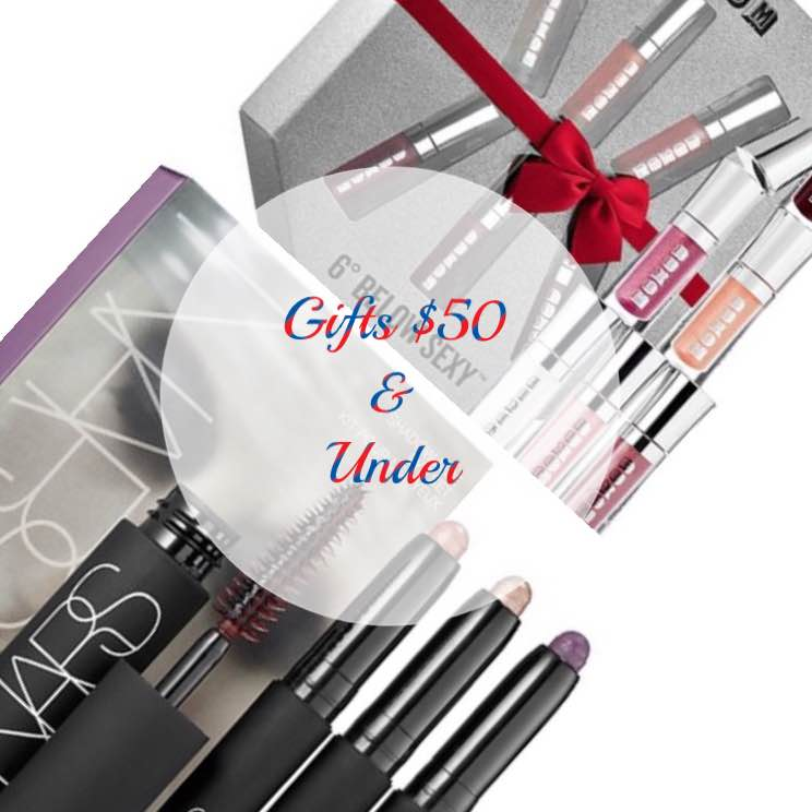15 Gifts $50 and Under
