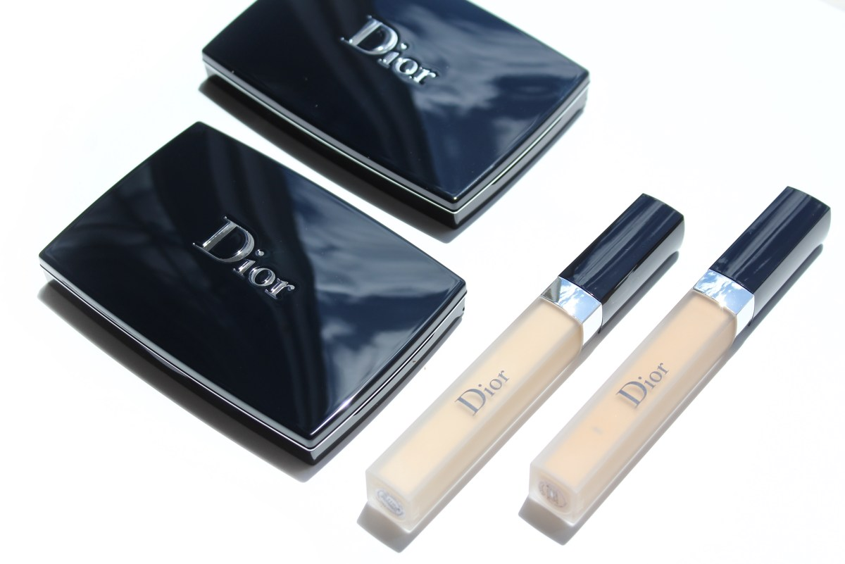 DIOR | Diorskin Forever 2017 Long Lasting Perfection