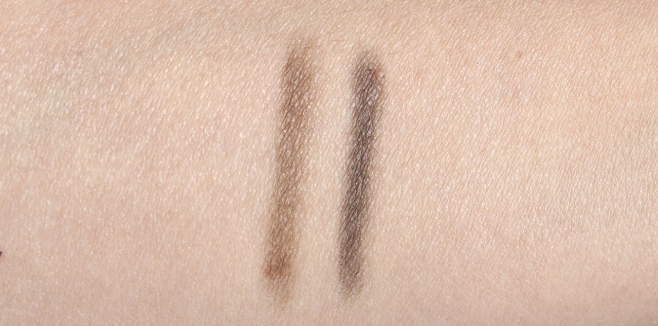 Foolproof Brow Powder by Benefit #5