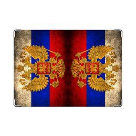 Каска пивная Флаг России 561719 купить в Москве: цены и ...