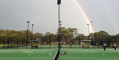 Mill Park Tennis Club   South Morang