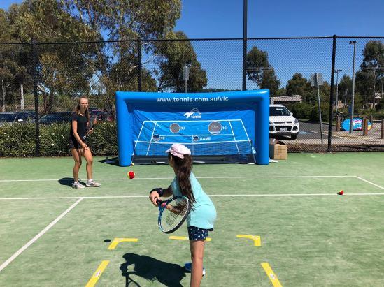 Mill Park Tennis Club | Open Day South Morang