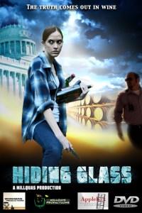 Hiding Glass card
