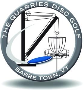 QuarryDiscGolf_LogoTown
